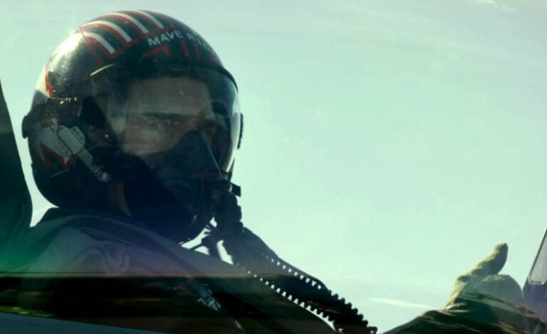 Top Gun 2 – Fan Trailer